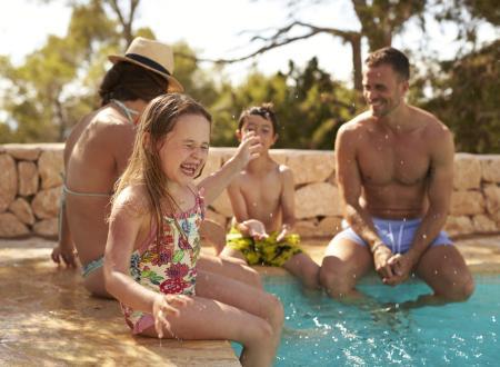 vacanza bambini